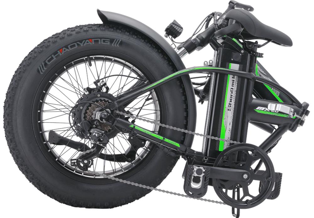Shengmilo-MX20-20-inches-fat-folding-bike-folded-green-.png