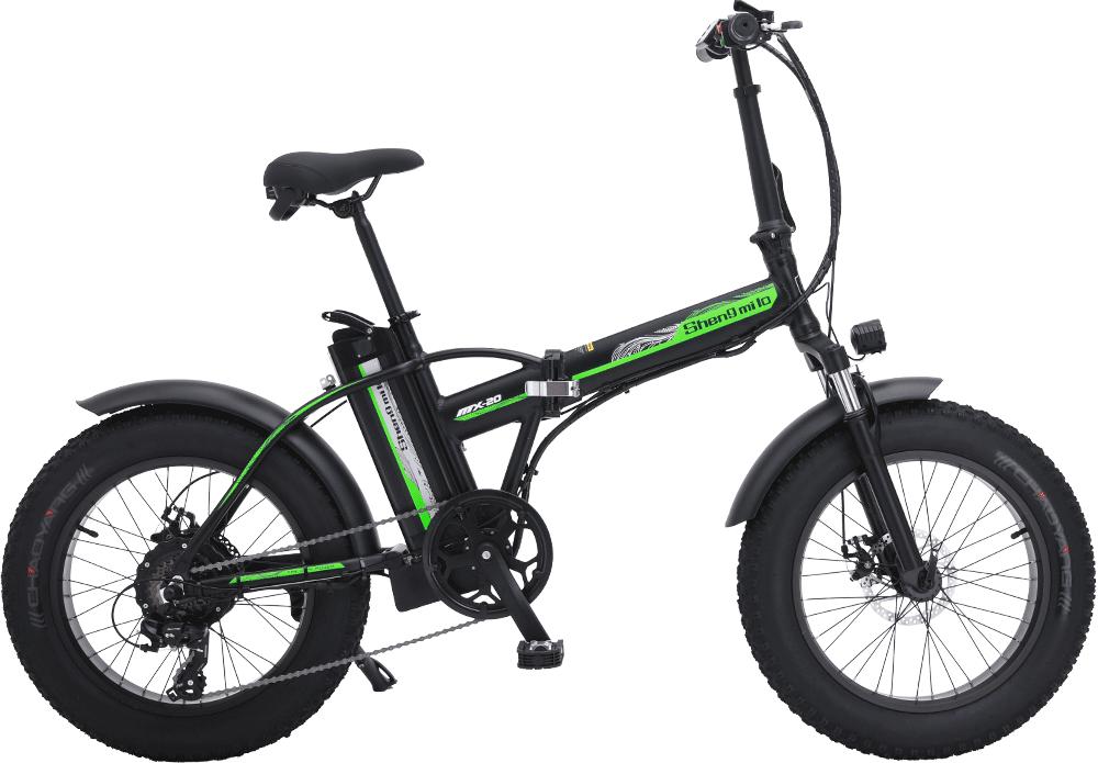 Shengmilo-MX20-Black-Electric-Folding-bike.png